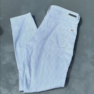 Pilcro And The Letterpress Jeans Size 28
